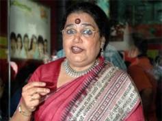 Usha Uthup - Big Woman Entertainer