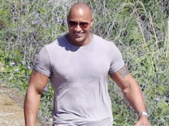 Dwayne Johnson loves to act in a Bollywood movie