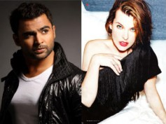 I'll be seen opposite Milla Jovovich: Sachiin Joshi