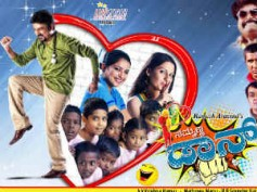 Ramesh Aravind's Nam Anna Don ready for release