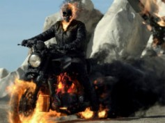 Ghost Rider: Spirit of Vengeance – Movie Review