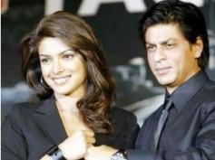 Priyanka Chopra is like a mini Shahrukh Khan: Shiamak