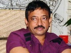 Ram Gopal Varma sailing in troubled waters again!
