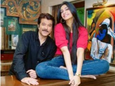 Sonam likely to star in Anil Kapoor's next production