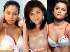 Suman Ranganath, Rishika, Ramanithu to groove for Upendra