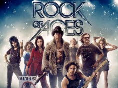 Rock of Ages first look hits the net