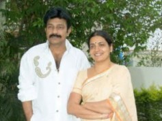 Dr Rajasekhar and Jeevitha joining BJP today