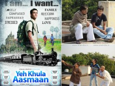 Yeh Khula Aasmaan first look unleashed on net