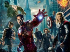 The Avengers beats Tezz at Indian Box Office in first weekend