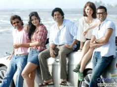 ZNMD, Dirty Picture top nominations list for IIFA Awards 2012
