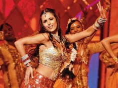 Gabbar Singh is very sentimental project for me: Malaika Arora