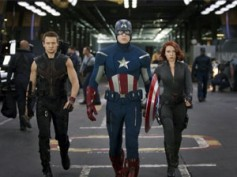 The Avengers rocks at the US, Canadian box-office