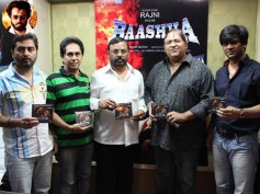 Rajinikanth gives a miss to Baashha music launch