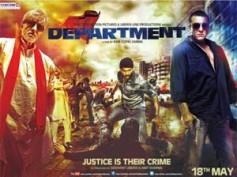 Ram Gopal Varma blames Abhishek Bachchan for Department's failure