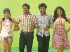 Sundar C planning for a sequel to Kalakalappu