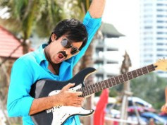 Daruvu fails to silence Gabbar Singh's roar at Box Office
