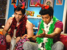 Kyaa Super Kool Hain Hum gets negative reviews from critics