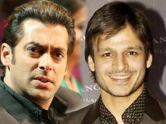 Vivek Oberoi takes a potshot at Salman Khan!