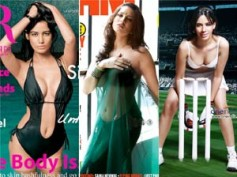 Dare to Bare: Poonam, Sunny or Rozlyn - Who is hotter?