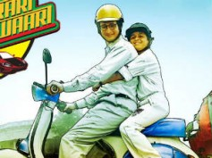 Ferrari Ki Sawaari competes with Rowdy Rathore, Shanghai at Box Office
