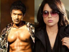Sameera Reddy to romance Puneet Rajkumar?