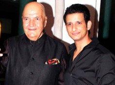 Prem Chopra celebrates Sharman's success of FKS