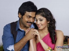 Saguni gets decent opening at Box Office