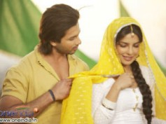 Teri Meri Kahaani fails to break Mausam's first day collection record
