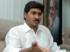 Jagan Nirdoshi inspired by Jagan Mohan Reddy?