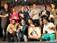 Aalaap - Revolutionary music to break a revolution!