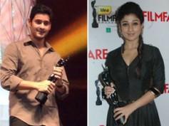 59th South Filmfare Awards 2011 - Telugu winners list