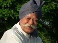 Wrestler-Actor Dara Singh dies at 84