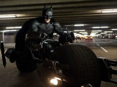 Dark Knight Rises dominates new releases at Indian Box Office