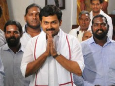Karthi shoulders the blame for Saguni failure