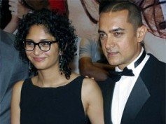 Kiran Rao reveals past fight with hubby Aamir Khan!