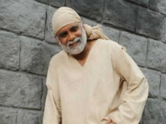 Nagarjuna experiences miracles on Shirdi Sai set