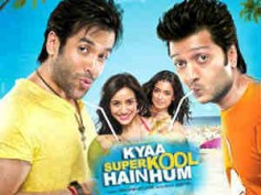 Kyaa Super Kool Hain Hum collects Rs 35.5 cr at Box Office