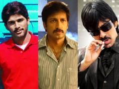 Arya, Souryam and Don Seenu Hindi rights sold to Kumar Taurani