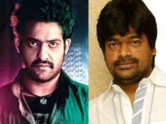 Jr NTR teaming up with Harish Shankar for Jana Gana Mana