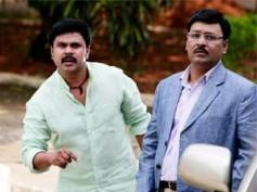 Thappana, Mr Marumakan rock at Kerala Box Office
