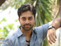 Navdeep playing a villain in Jr NTR's Baadshah