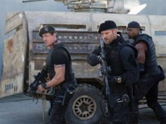 The Expendables 2 Movie Review – Loaded with action!