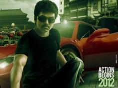 Mixed reactions over Gautham Menon-Vijay's dropped Yohan
