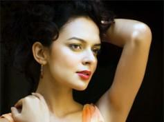 I have no intention to replace Kangana Ranaut in films: Bidita Bag