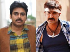 Srikanth seeks lucky guest Pawan Kalyan's blessings