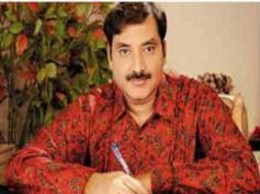Ramoji Rao's son Suman dies of cancer