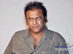 Mohan Babu sporting six pack abs for Ravana?