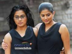 Charulatha - Telugu Movie Review: It's Priyamani's show