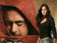 Salman's Ek Tha Tiger hit by Barfi, Raaz 3 at Box Office