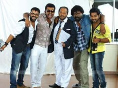Husbands in Goa Movie Review – Engages and entertains!